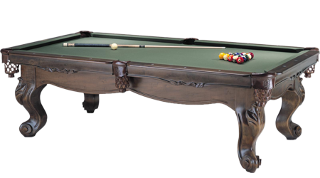 Pool Table Movers in Akron Ohio