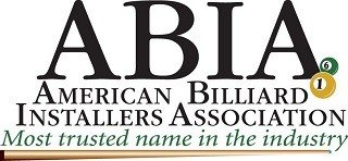 American Billiard Installers Association | Akron Pool Table Movers Ohio