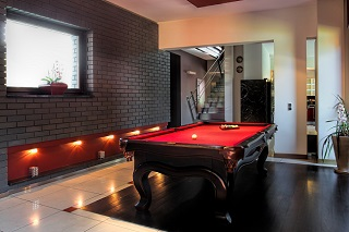 Akron pool table installers