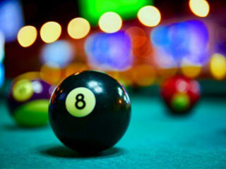 Pool table room sizes based on pool table sizes Akron guide
